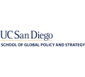 University of California San Diego (UCSD) logo
