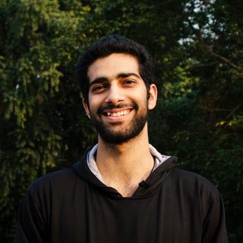 Sharan Gulati