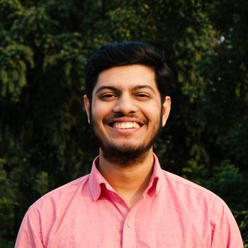 Mayank Manish