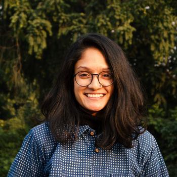 Lavanya Garg