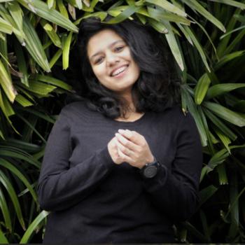 Pooja Anand