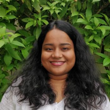 Darshana Krishnamony