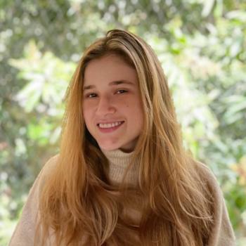Estefanía Saravia Gómez