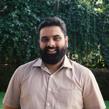 Varun Jagannath