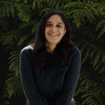 Sandhya Srinivas