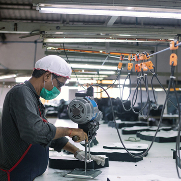 Productivity and Energy Saving Technology