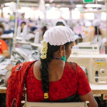 Job growth in India: Development means creating good jobs