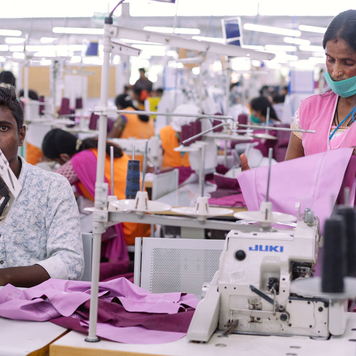 Investing in Worker Welfare Increases Welfare and Firm Productivity: Good Business Lab