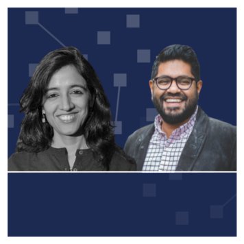Digital Possibilities Create Change: A Conversation with Dr. Divya Nair