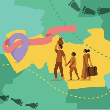 Migrant crisis resolution: A complex labyrinth that can be navigated by businesses and government together
