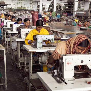 Dealing with worker absenteeism in labour-intensive industries