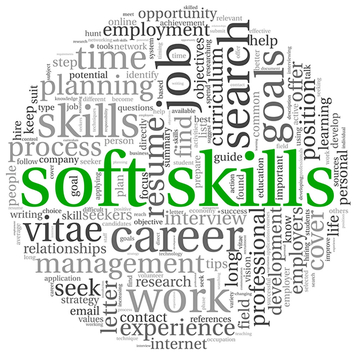 Grooming employees in soft skills helps improve productivity